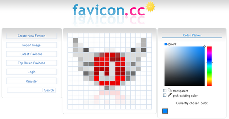 Best of Joomla - Best of Resources - favicon ico Generator