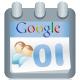 Google Calendar with Multi-Calendar Support