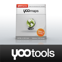 New YOOtools March 2008 Release