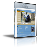 JoomlaMarket released new template: MotorShow