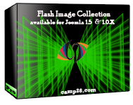 Flash Image Colection