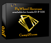 Camp26 Flywheel Showcase