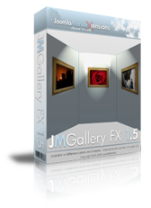 Joomla Extensions: JMGalleryWrap