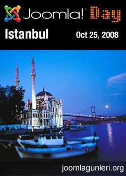 Joomla!Day Turkey - Istanbul