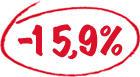 Joomla Upgrade Promo - Save 15,9% Extra