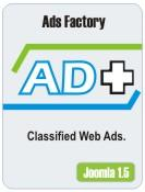 ADS Factory - Joomla Classifieds de Luxe