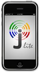 JAM! Lite - FREE Joomla! iPhone App