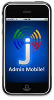 JAM - Joomla! iPhone App  1 Week Sale