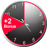 Order 8 Hours and Get 10 Hours Prepaid Support for Joomla