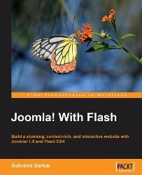 Learn to Build Interactive Websites using Joomla! and Flash