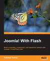 Build stunning and interactive websites using Joomla! 1.5 and Flash CS4