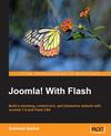 Build stunning and interactive websites using Joomla! 1.5 and Flash CS4