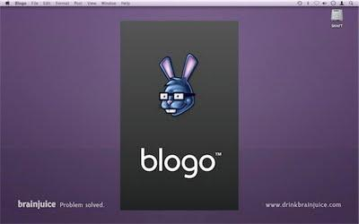 Blogo Desktop Blogging Application for Joomla