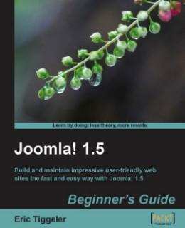 Creating attractive home pages and overview pages in Joomla!