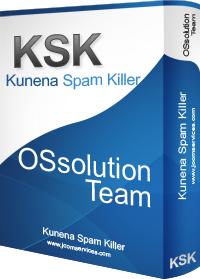 Kunena Spam Killer
