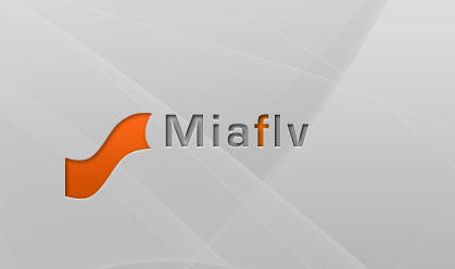 Miaflv Flash Media Player for Joomla