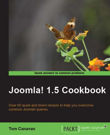 Learn quick solutions to common Joomla! problems using Packt's new book