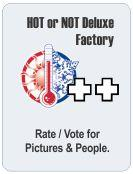 HOT or NOT Deluxe Factory 3.0.0