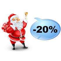 20% OFF Hot Joomla Templates