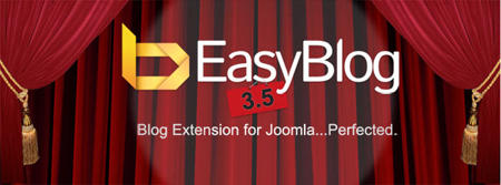 EasyBlog 3.5 beta is out!