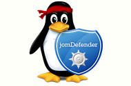 jomDefender Increases Joomla Security