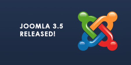Joomla 3.5 Released - What do you need to know