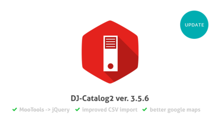 DJ-Catalog 3.5.6 is here!