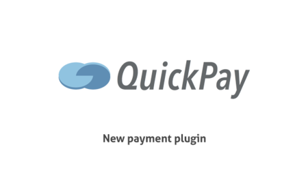 QuickPay payment plugin for DJ-Classifieds is available!