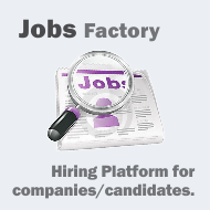 Jobs Factory stable release!