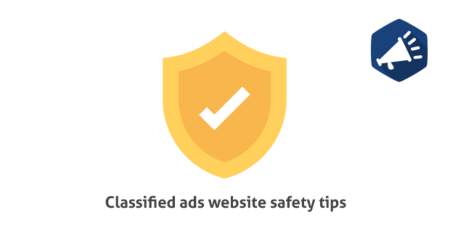 Classified ads website safety tips