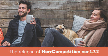 NorrCompetition 1.7.2 released