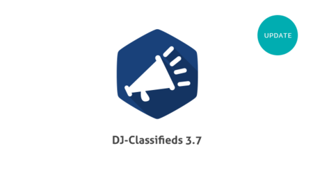 DJ-Classifieds 3.7 is here!