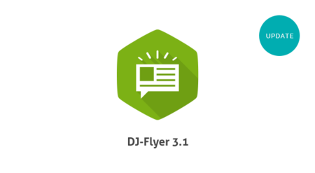 New version of DJ-Flyer was released