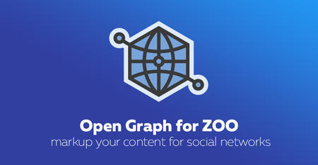 Open Graph for ZOO supports ImagePro now