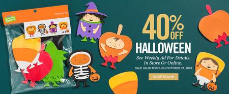Big Halloween Sale: Get 40% on Joomla, OpenCart & MemberShip Plans