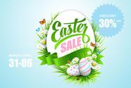 Easter discount: 30% off all Gavick Joomla Templates