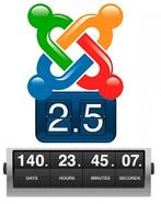 Joomla 2.5 hit it's end-of-life! It's a good moment to migrate to Joomla! 3.4
