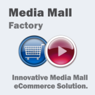Media Mall Factory new release!