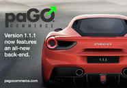 All New paGO Commerce: It�s Mobile-FAST!