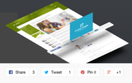 BT Social Share - Free social multi-networks sharing plugin for Joomla 3.x & 2.5