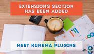 New plugins for Kunena has been released