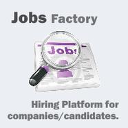 Jobs Factory 1.6.1 release