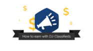 Check how to earn with DJ-Classifieds