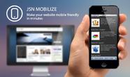 Updated JSN Mobilize v1.1.7