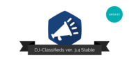 DJ-Classifieds 3.4 released!