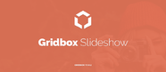 Slideshow Plugin for Joomla Page Builder Gridbox