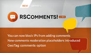 Crucial Comment Functionality in RSComments!