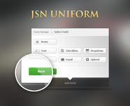 JSN UniForm v3.3.1