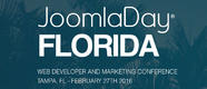 JoomlaDay Florida - Last tickets!