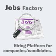 Jobs Factory Version 1.7.0